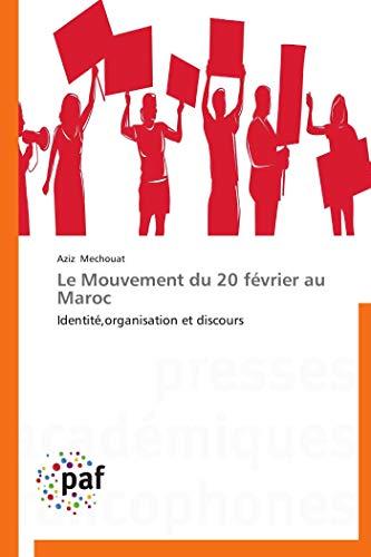 Le mouvement du 20 février au maroc