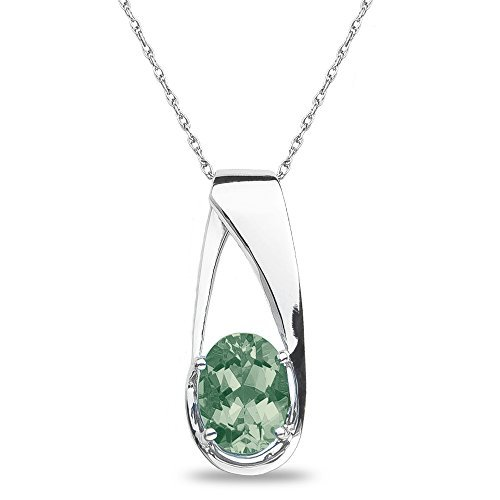 green-amethyst-pendant-in-10k-white-gold-by-nissoni-jewelry