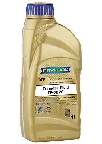 RAVENOL Transfer Fluid TF de 0870/getriebeöl para...