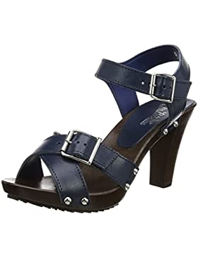 Joe Browns - When In Rome Sandals, Strap alla caviglia Donna