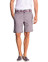 Desigual Herren Shorts Pant_bermuda Pato De