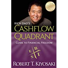 Rich Dad's Guide to Investing by Robert T Kiyosaki (2011-06-23)