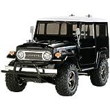Tamiya Toyota Land Cruiser 40 - Radio-Controlled (RC) land vehicles (Cochecito