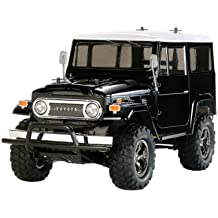 Tamiya Toyota Land Cruiser 40 - Radio-Controlled (RC) land vehicles (Cochecito de juguete)