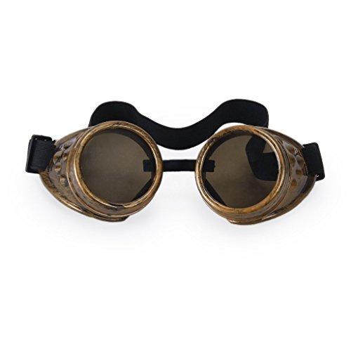 Gafas de soldadura para cosplay