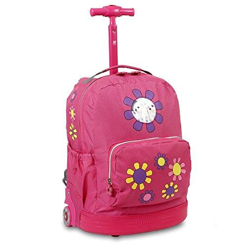 j-world-new-york-daisy-kids-rolling-backpack