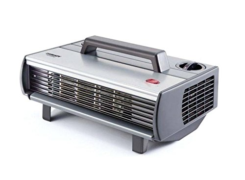 Eveready HC2000 2000-Watt Room Heater (Black)