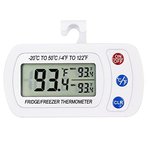 Termometro Frigorifico