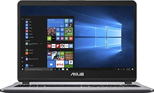 ASUS Vivobook X507UF-EJ093T {Core i5-8250U (1.6 GHz Turbo up to 3.40 GHz / 8GB DDR4 / 256 GB SSD/ 15.6″ Full HD / Win 10 /NVIDIA GeForce MX130 2 GB Graphics/1 Yrs Warranty/Grey}