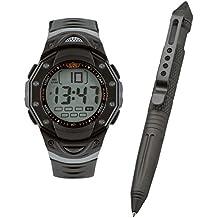 UZI Combo Set - Bolígrafo Táctil + Reloj