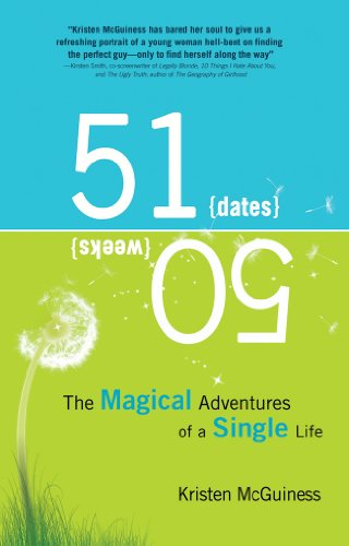 51/50: The Magical Adventures of a Single Life