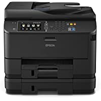 Epson WorkForce Pro WF-4640DTWF Stampante a Getto d'Inchiostro,