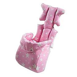 Baby Cart Seat Pad Coj n...