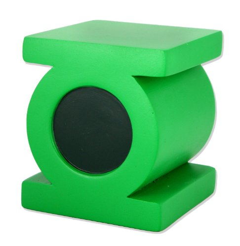 Green Lantern Movie Briefbeschwerer Symbol 6 cm