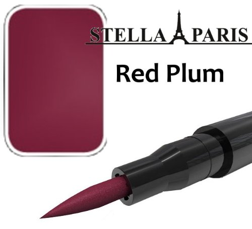 Stella Paris Permanent Lipliner No. 16 Red Plum