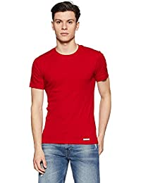 Macroman M-Series Men's Round Neck T-Shirt