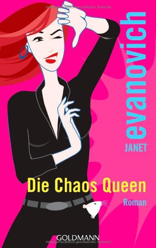 Goldmann Verlag Die Chaos Queen: Roman