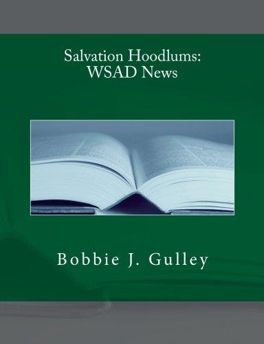 Zoom IMG-2 salvation hoodlums wsad news volume