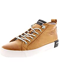 Blackstone Sneaker PM42 - Rust