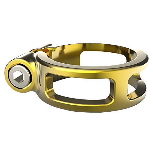 BOX HELIX SEATCLAMP 25.4 GOLD
