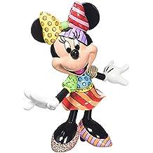 ENESCO Romero Britto Minnie Mouse Popart Höhe: 19 cm
