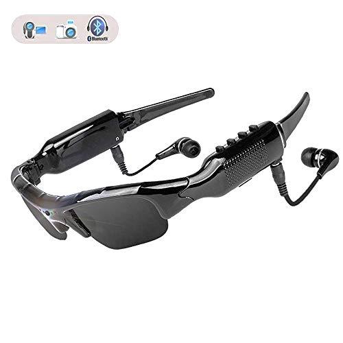 Smart Brille HD 1080P hören Song Stereo Bluetooth MP3 Sonnenbrille Reiten Wandern Outdoor-Sportarten DV
