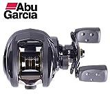 Oyamihin Mulinello da pesca Abu Garcia Pro Pmax3-L Baitcasting Water Drop Wheel 7.1: 1 rapporto di trasmissione 8KG Strumento di pesca con cuscinetto per la mano sinistra