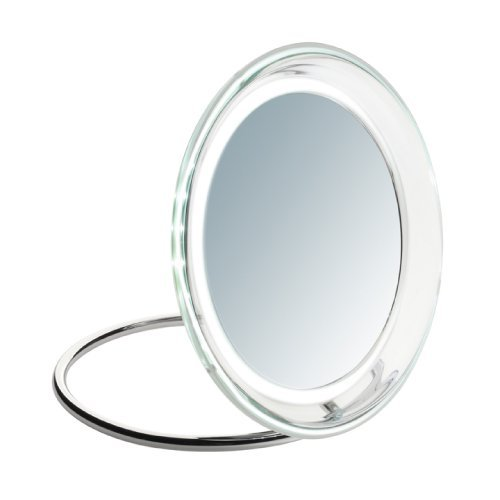 Miroir Roma Rond Utra-Brillant