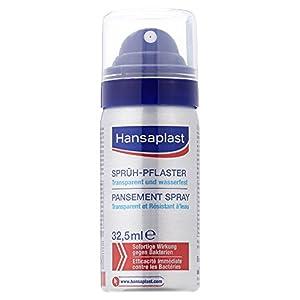Hansaplast Sprüh-Pflaster, 1er Pack (1 x 32,5 ml)