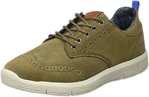 MTNG Attitude (MTNG8) 84188 - Sneakers Basses homme Vert (SERRAJE KAKY)