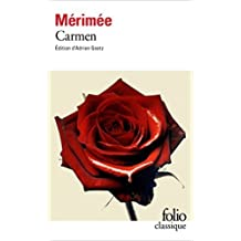 Carmen de Prosper Mérimée ,Adrien Goetz (Sous la direction de) ( 1 janvier 2015 )