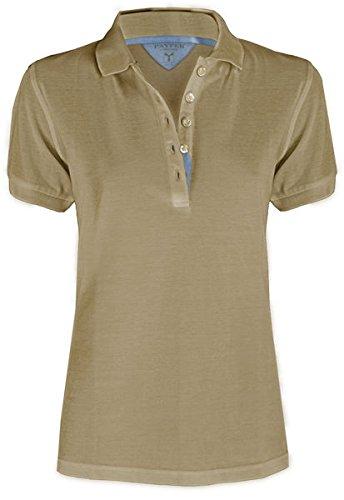 ATELIER DEL RICAMO - T-shirt de sport - Femme Marron