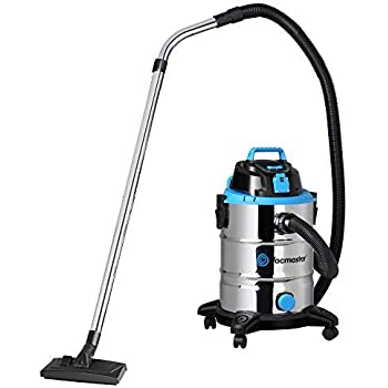 Sealey Pc200sd Vacuum Cleaner Industrial Wet Dry 20ltr 1250w230v