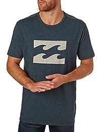 Billabong Men's Ghosted Tee Ss T-Shirt