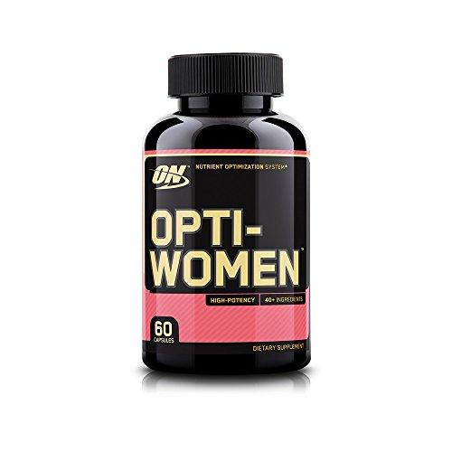 Optimum Nutrition Opti-Women 60 capsule - 41KUm60RlIL