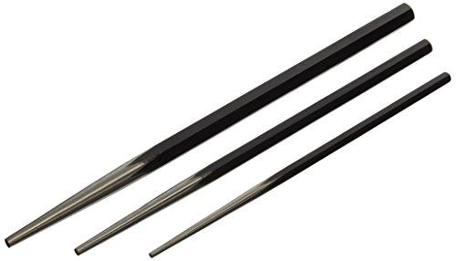 ATD Werkzeuge atd-759lang Taper Punch Set–3Stück