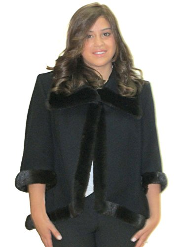 loro-piana-17-ounce-100-cashmere-black-mink-trims-sleeve-cape-jacket