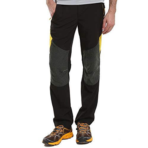 Zoom IMG-1 freiesoldaten uomo asciugatura veloce pantaloni