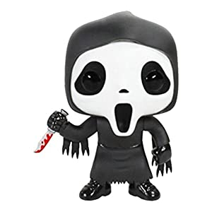 Pop Ghostface figura de vinilo