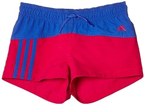 Adidas Shorty de bain pour enfant Bleu Vivber Size