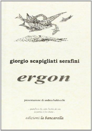 ergon-poesia