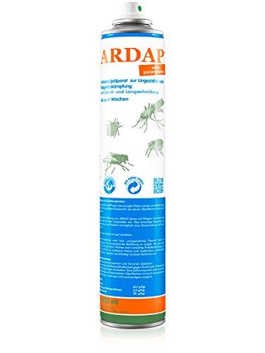 ARDAP Ungezieferspray - 3