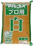 MARUKOME Miso-Suppenpaste, hell (Puro Yo Shiro), 1000 g