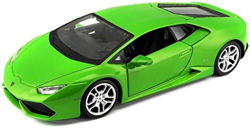 Maisto 531509  - Coche Lamborghini Huracan, escala segunda mano  Se entrega en toda España