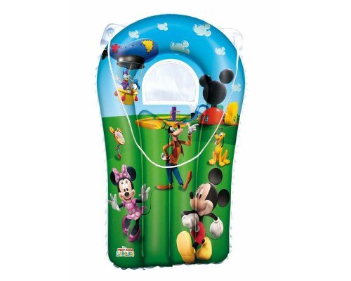 Atosa Surfer Disney Mickey Mouse Clubhouse, 71 x 46 cm