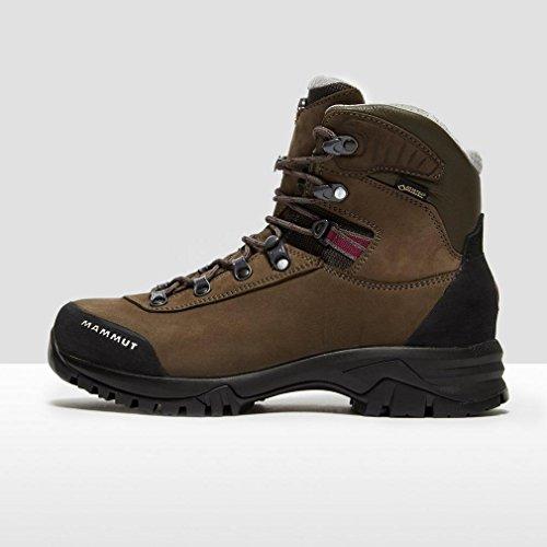 MAMMUT Trovat avancée Haut GTX Ladies Boot Marron