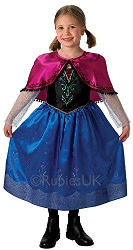 Anna Deluxe Medium costume Kids Fancy (Kostüme Anna Deluxe)
