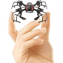 TEC.BEAN X902 BlackWidow Mini Ferngesteuerte Quadcopter Drohne mit 3D Flip 2,4Ghz 6 Achsen Gyro für Anfänger