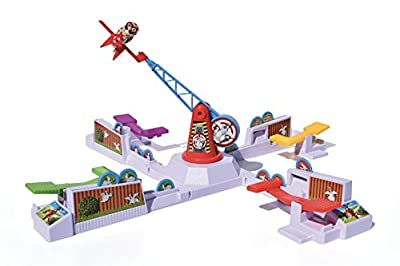 Goliath–70102.006Action and Reflex Game–Looping Louie