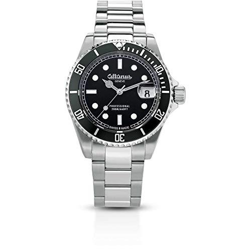 orologio solo tempo uomo Altanus Icon trendy cod. 7976B-1